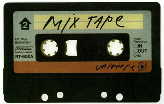 Gewoon leuk mixtapes maken  #mixtape