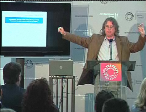 Roger McNamee - The era of Google is over