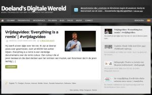 Week 29 op Doelands Digitale Wereld