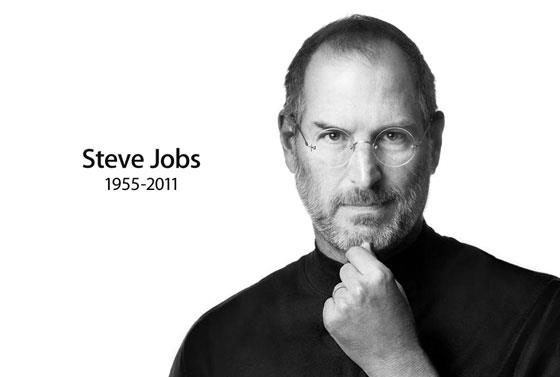 Vrijdagvideo: How to live before you die … | #stevejobs