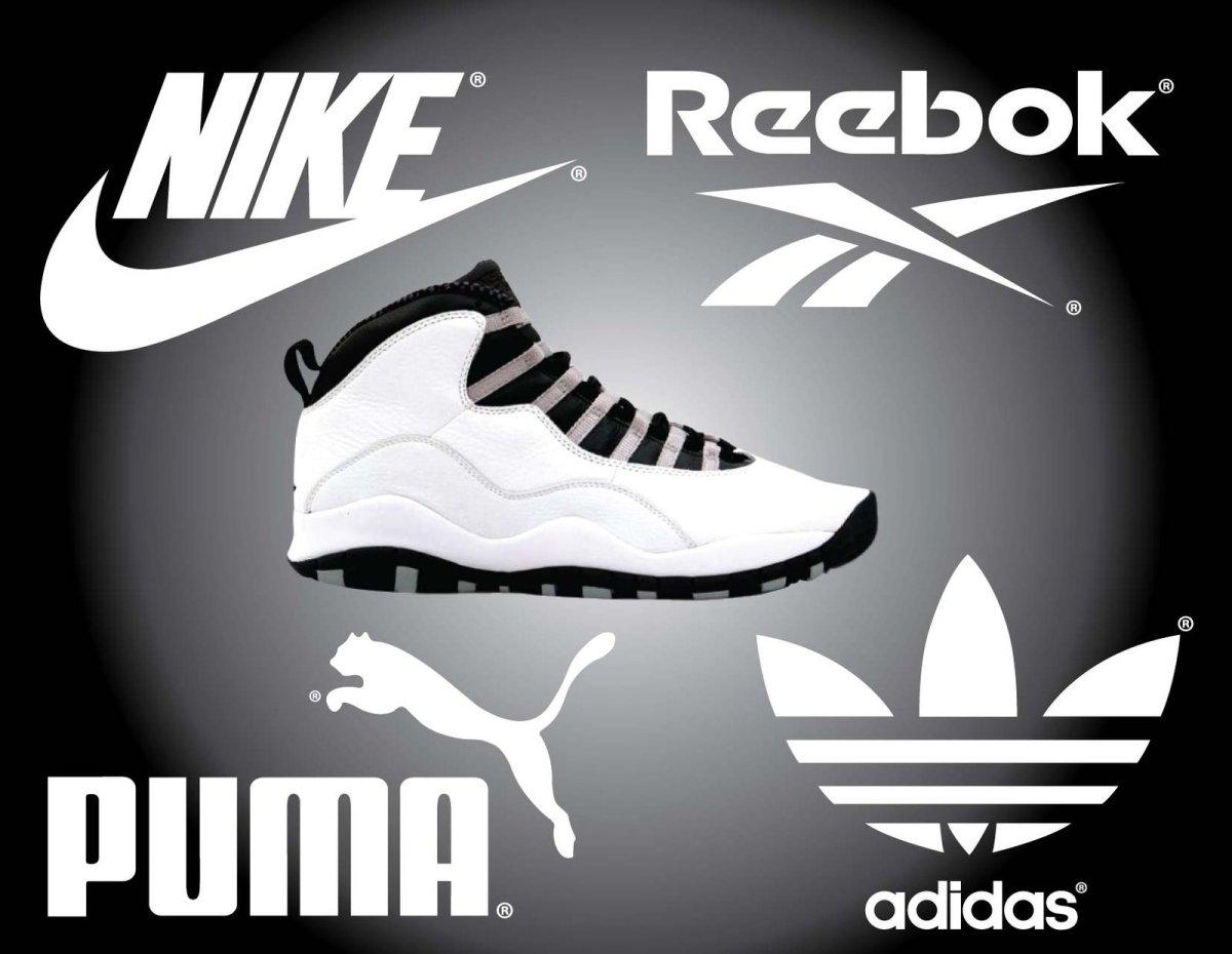 Logos_NIKE_PUMA_REEBOK_ADIDAS_by_jhuance