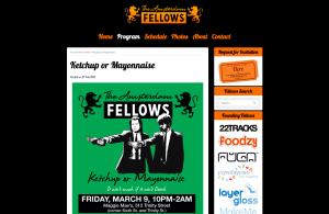 The Amsterdam Fellows