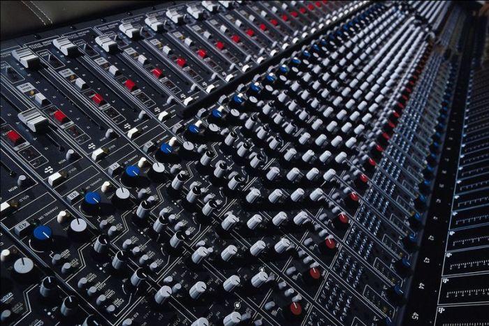 Achtergrond: Het veranderde business model van de muziekindustrie en haarkansen