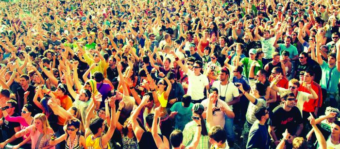 Lijstjes: Dance labels, DJ's enFestivals