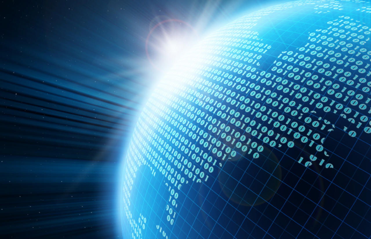 Internet Ecosysteem