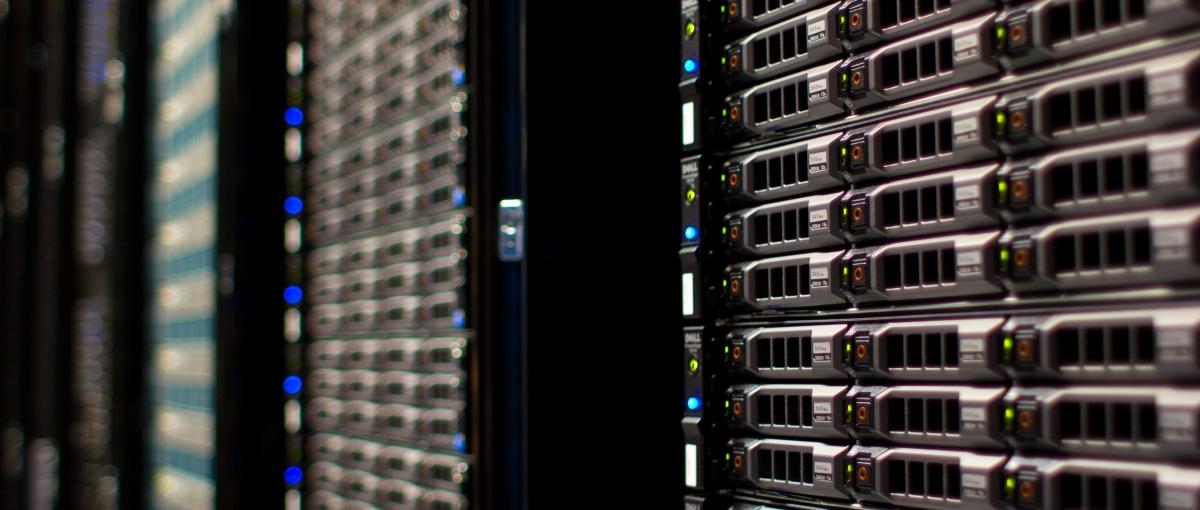 big-data-data-center